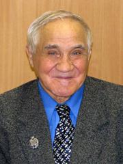 Владимир Ильич Чернецкий
